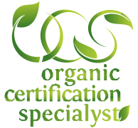 organic certification specialyst
