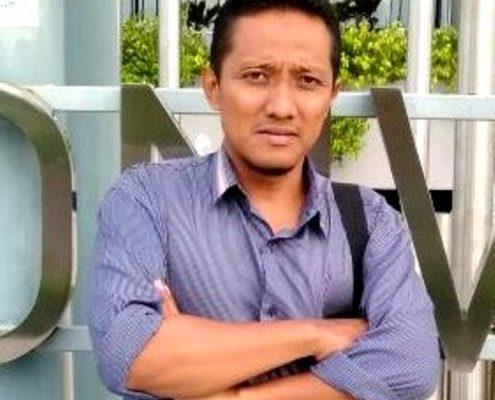 Rachman Arif Gunawan, SH