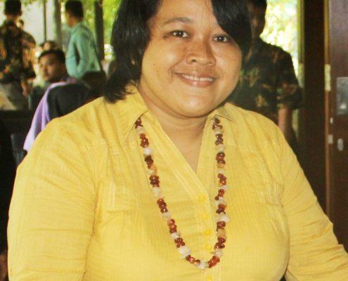 Yuliana Desi