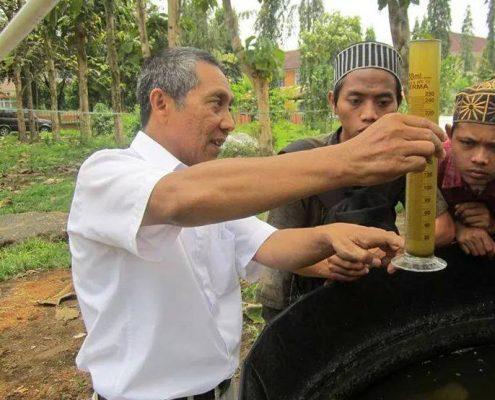 Ir. Purnama Sukardi, Ph.D.