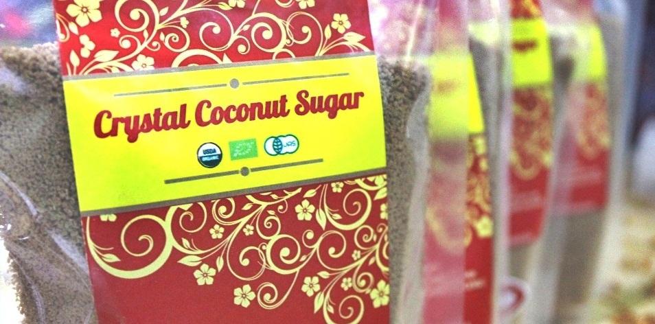 Strategi Peningkatan Kualitas Produk Gula Kelapa Oleh LSM LPPSLH