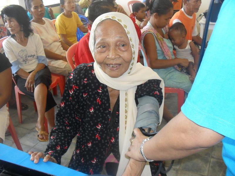 Inklusi Sosial, dan layanan kesehatan adalah salah satu hak dasar yang harus dapat dirasakan oleh setiap masyarakat