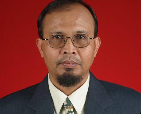 Ir. Syarifuddin Nur