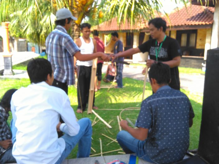 Upaya Pengembangan Wirausaha Baru bagi IKM Kerajinan Sangkar Burung di wilayah Kabupaten Banyumas
