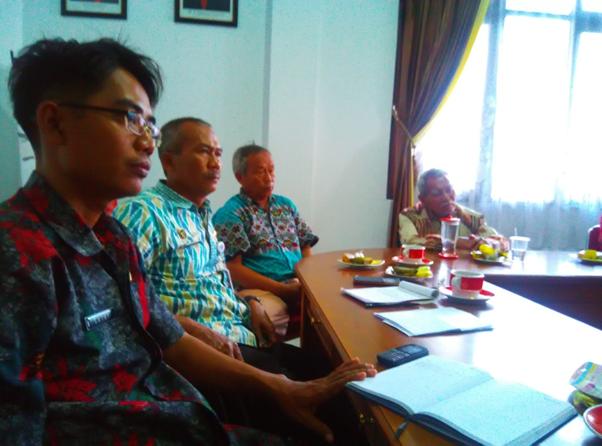 Wabahkan Inklusi Sosial Di Pemerintahan Desa