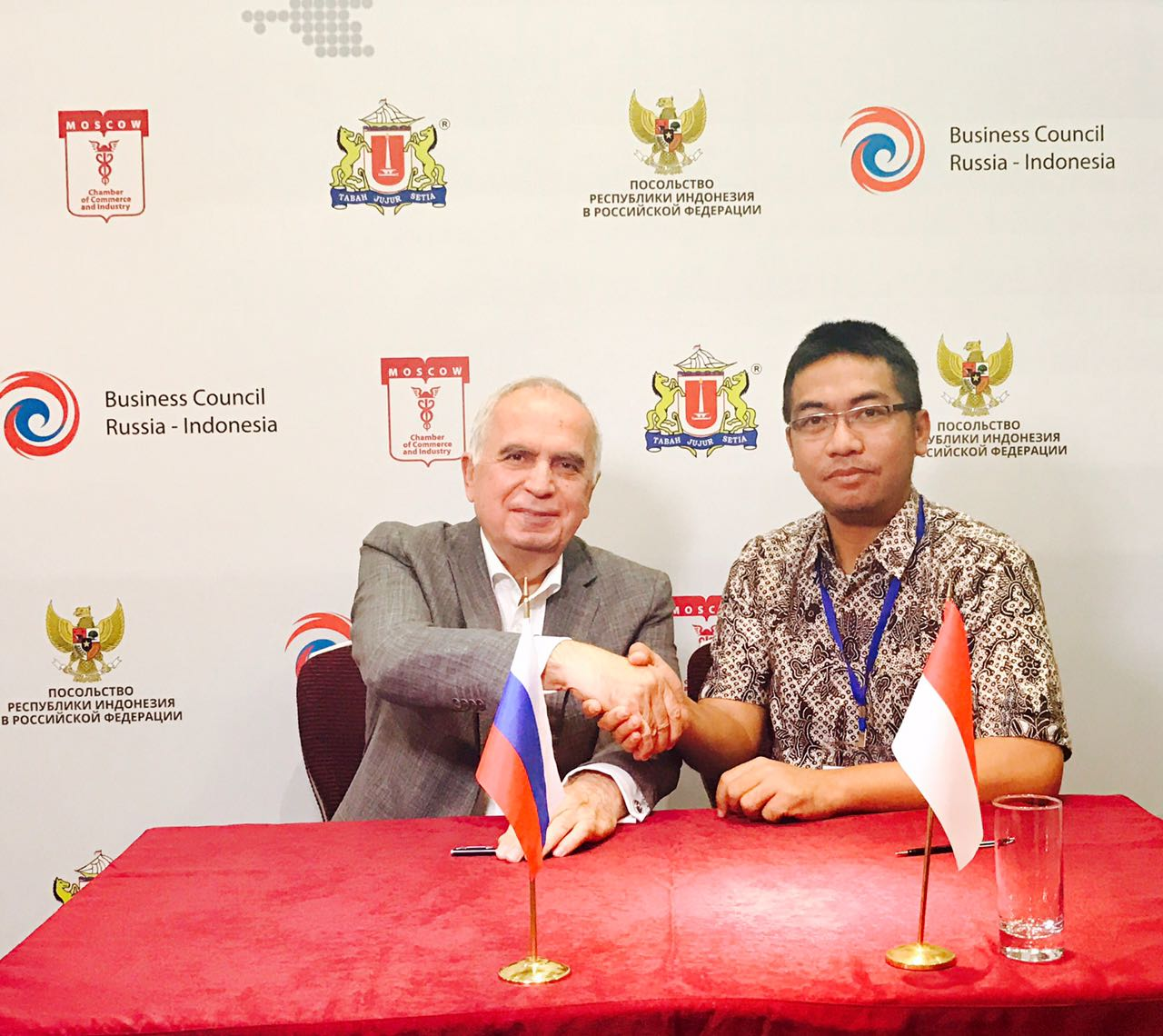 Kerjasama Perdagangan Indonesia dan Rusia, Langkah Menuju Kesuksesan